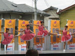 2016ハロウィン仮装コンテスト